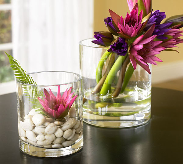 stylish-glass-flowers-decoration-picture-1