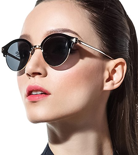 ATTCL-2015-Vintage-Fashion-Round-Arrow-Style-Wayfarer-Polarized-Sunglasses-for-Women-Men-0